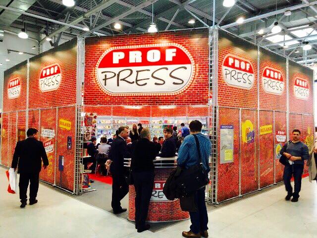 Prof Press