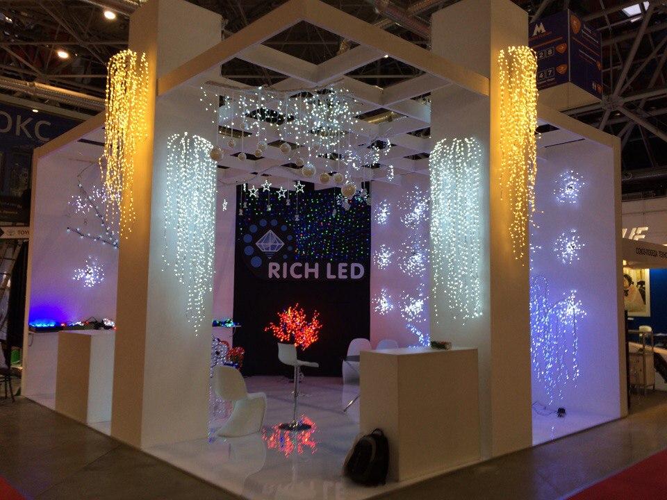Rich LED
