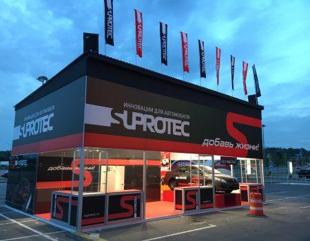Suprotek-3